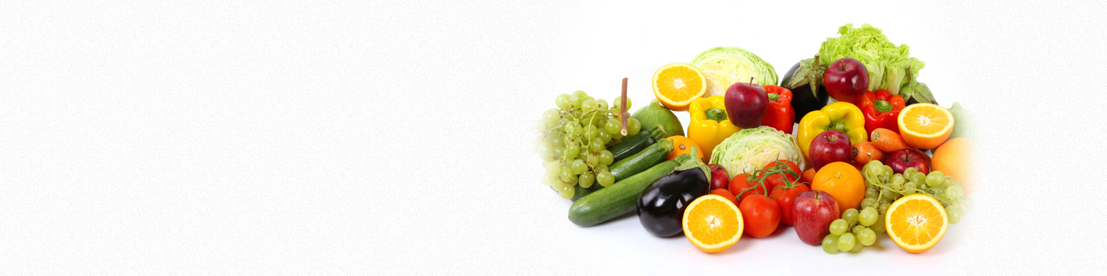 Organic and Healthy Foods