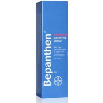 Bepanthen Cream 100G