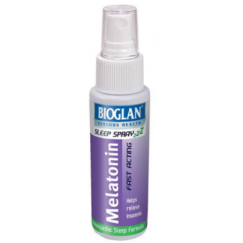 Bioglan Melatonin Spray 50ml