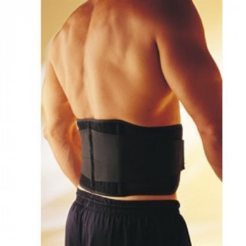 Bio Magnetic Back Support L-XL