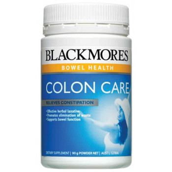 Blackmores Colon Care 90G