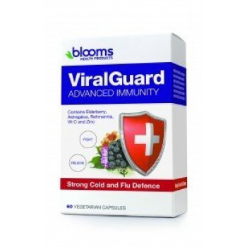 Blooms ViralGuard Advanced Immunity 60 vege cap