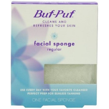Buf-Puf Cleansing Sponge Regular