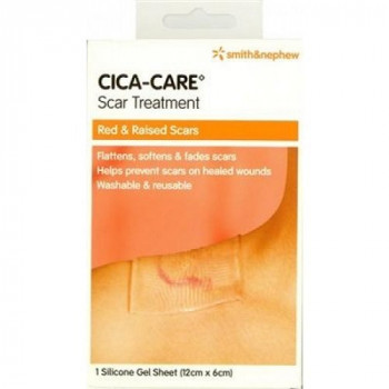 Cica-Care for scars 12Cmx6Cm