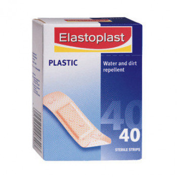 Elastoplast Waterproof 40S