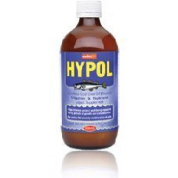 Hypol Emulsion 500Ml