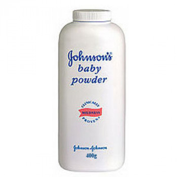Johnson & Johnson Baby Pdr     400G