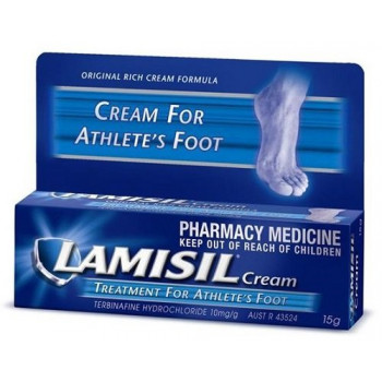 Lamisil Cream 15Gm