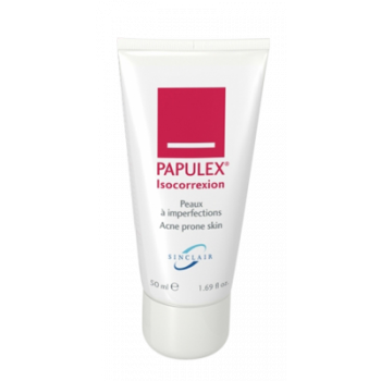 Papulex Isocorrexion Hydrating Cream 50ml