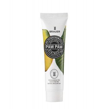 Brauer Paw Paw Ointment Tube 25g