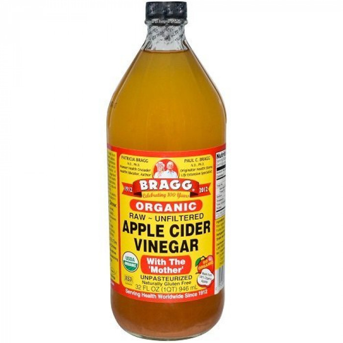 Braggs organic apple cider vinegar weight loss