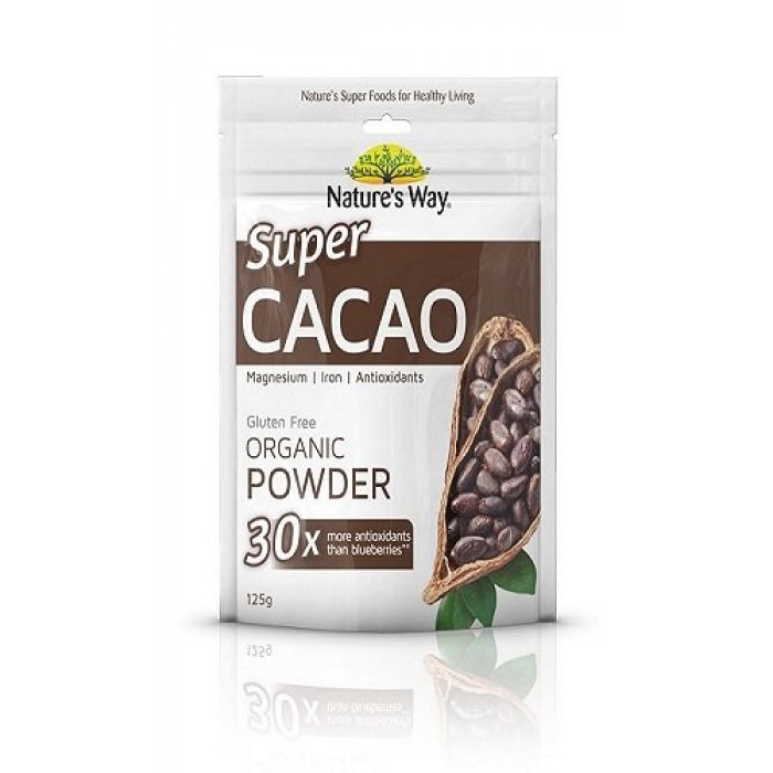 Cacao powder whole foods