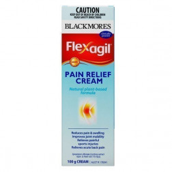 Blackmores Flexagil Pain Relief Cream 100g