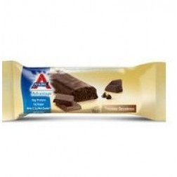 Atkins Advantage Choc Decadence Bar 15 X 60g