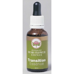 Australian Bushflower Essences Transition Drops 30mL