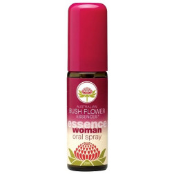 Australian Bushflower Essences Woman Oral Spray 20mL