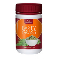LifeStream Barley Grass 120 Caps