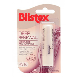 Blistex Deep Renewal SPF15 3.7g
