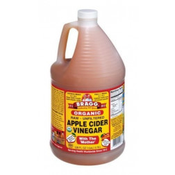 Bragg Organic Apple Cider Vinegar 3.8L