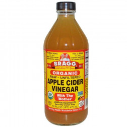 Bragg Cider Vinegar 473ml