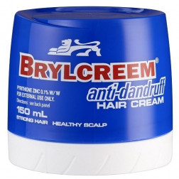 Brylcreem Anti Dand 150Gm