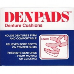 Denpads Lower
