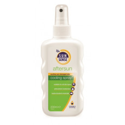 Ego Sunsense Aftersun Cooling Spray 200mL