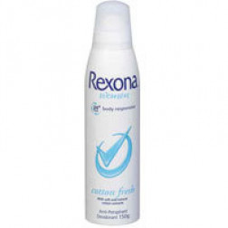 Rexona A/P Cotton Fresh 150G
