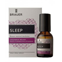 Brauer Sleep Oral Spray 20 mL