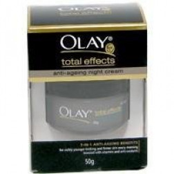 Olay Total Effects Night Cream 50g
