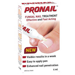 ProNail Fungal Nail Pen 4 mL