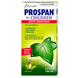 Prospan by Flordis for Children 100mL