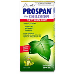 Prospan by Flordis for Children 200mL