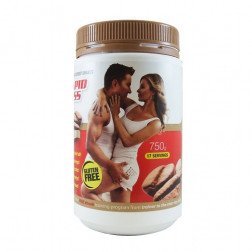 Rapid Loss Shake Chocolate 750g