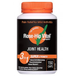 Rose-Hip Vital Joint Health 150 Capsules
