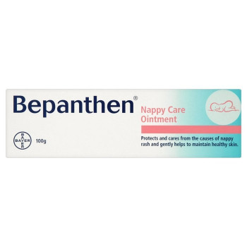 Bepanthen Ointment 100G