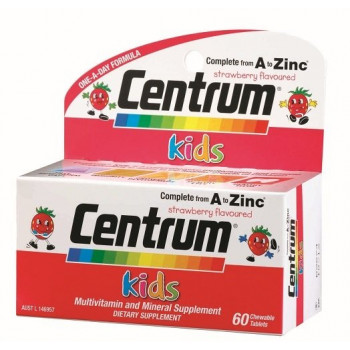 Centrum Kids Tabs 60