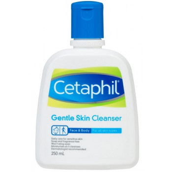 Cetaphil Gentle Skin Cleanser 250mL