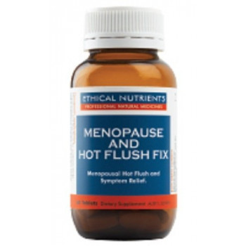 Ethical Nutrients Menopause and Hot Flush Fix 60 Tablets