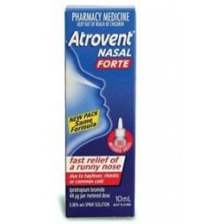 Atrovent Nasal Forte 10Ml