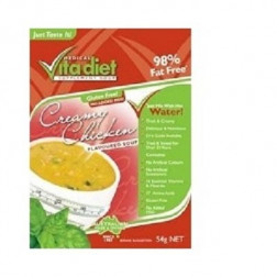 Medical Vita Diet Country Chicken soup X 14