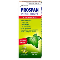 Prospan by Flordis Infant Drops 20mL