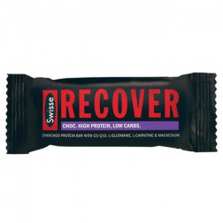 Swisse Active Recover - High Protein Bar - Chocolate 30gx12
