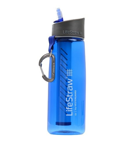 LifeStraw Go Water Bottle 13666