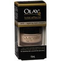 Olay Total Effects Anti-Aging Eye Cream15mL